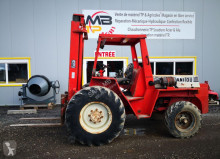 stivuitor toate terenurile Manitou mb30np