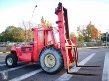 stivuitor toate terenurile Manitou MC120