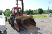 Manitou MB 30 all-terrain forklift