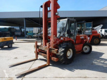 stivuitor toate terenurile Manitou MIC60