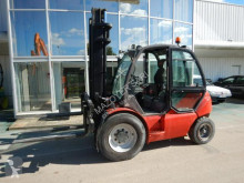 Manitou MSI40 H all-terrain forklift