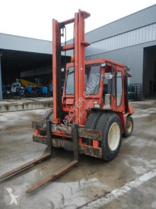 stivuitor toate terenurile Manitou MCE30 H