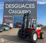 stivuitor toate terenurile Manitou 4X4