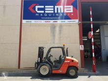 Manitou MSI 20 all-terrain forklift