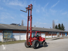Manitou - M26.4 all-terrain forklift