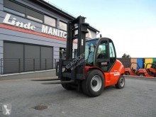 wózek terenowy Manitou MSI50T Side shift