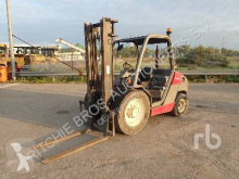 stivuitor toate terenurile Manitou MS130D