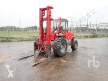 Manitou M26-4 all-terrain forklift