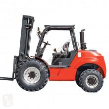 Arazi tipi forklift Maximal FD25J
