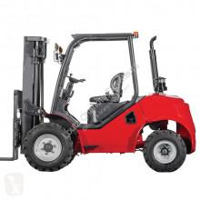 terénny vysokozdvižný vozík Maximal FD35T 2WD