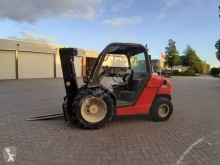 Manitou MSI20 all-terrain forklift