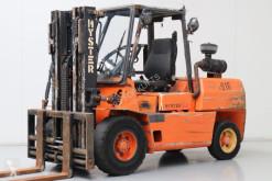 terénny vysokozdvižný vozík Hyster H5.00XL