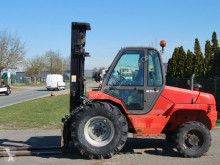 Manitou M30.4 (4-wheel-drive) all-terrain forklift
