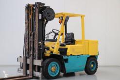 terénny vysokozdvižný vozík Komatsu FD40Z-4