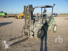chariot tout terrain Agria TH30.21