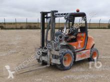 ruw-terrein heftruck Ausa CH150