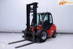 Manitou MSI50T all-terrain forklift