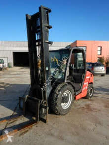Manitou MSI 30 TI-DL all-terrain forklift