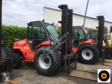 Manitou M30-4 Powershift all-terrain forklift
