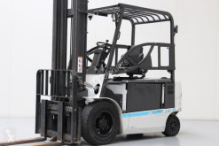 Caterpillar all-terrain forklift