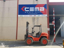 Agria TH 30,30 all-terrain forklift