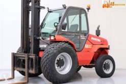 stivuitor toate terenurile Manitou M30-4T
