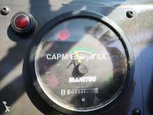 Voir les photos Chariot tout terrain Manitou M26-2