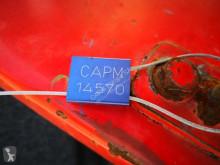 Преглед на снимките Високопроходим мотокар Manitou MC120