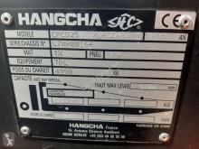 Voir les photos Chariot tout terrain Hangcha TT25