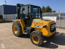 View images JCB 926 all-terrain forklift