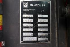 Voir les photos Chariot tout terrain Manitou M50-4