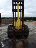 carrello elevatore fuoristrada Porthos Gasolio usato - n°513468 - Foto 2