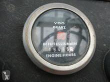 Преглед на снимките Високопроходим мотокар O&K A30