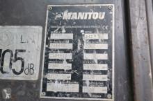 Bekijk foto's Ruw-terrein heftruck Manitou M26-4