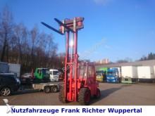 Voir les photos Chariot tout terrain O&K A41,GeländestaplerWerkstattge.,5TSeitenschieb.