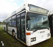 Mercedes intercity bus