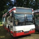 pullman Neoplan 4007, Midibus