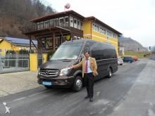 Mercedes 519 Bluetec