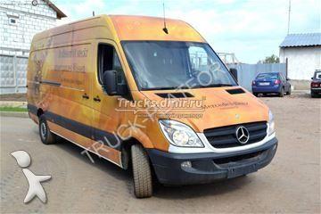 Продажа микроавтобусов бу из Германии купить