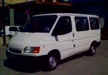 autobus Ford TRANSIT