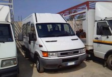 pullman Iveco 29L12 DAILY