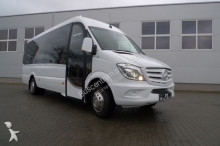 Mercedes 516 Sprinter Touring Face Lift