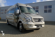 Mercedes 519 Sprinter LUX