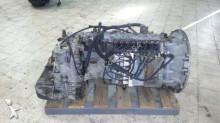 Volvo spare parts bus