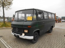 Mercedes 309D Passenger Bus 15 Seats Top Condition