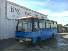 Toyota Coaster 3.4 DIESEL | 27 SEATS | DPX-6817