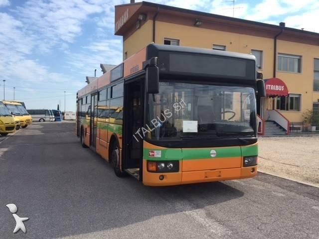 Pullman Breda Menarinibus M 240 LU