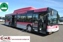 autobús de línea MAN