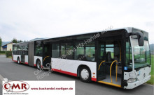 Mercedes O 530 G Citaro / A 23 / Lions City / A 11 bus
