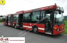 autobus de ligne Scania